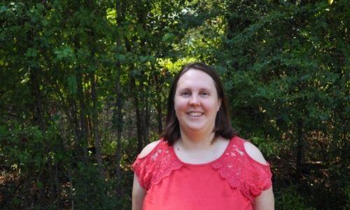 Jessica Inman's profile picture
